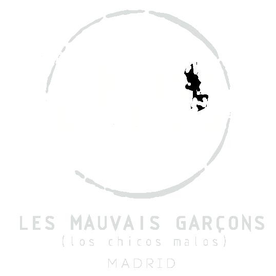 Les Mauvais Garcons – Los Chicos Malos – Malasaña – Madrid